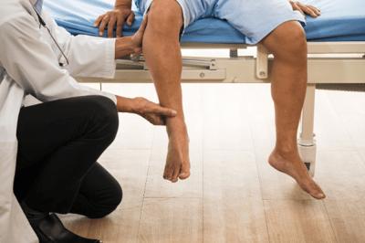 doctor examining legs (1)