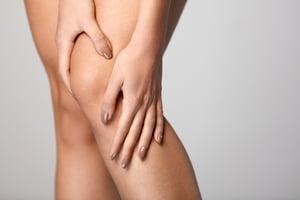orthopedic problems leg pain