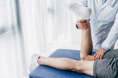 overseas leg lengthening