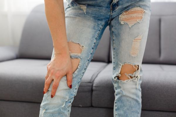 pain in legs